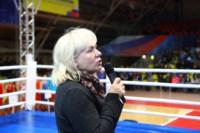 """ХХ Всероссийские соревнования по боксу класса """"А"""" """"Гран-при Тулы"""", Фото: 59"""