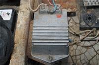 «Тросна» - автомобиль из простыней, Фото: 4