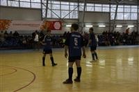 Кубок сборных дивизионов. 9 февраля 2014, Фото: 1