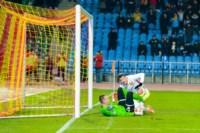Арсенал - Амкар. 23.11.2014, Фото: 97