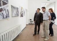 В Туле открылась выставка плакатов, Фото: 17