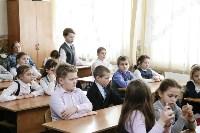 В школах Новомосковска стартовал экологический проект «Разделяй и сохраняй», Фото: 11