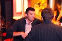Партизанские хроники: Myslo в клубах, Фото: 27