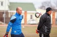 Тульский «Арсенал» начал подготовку к игре с «Амкаром»., Фото: 9