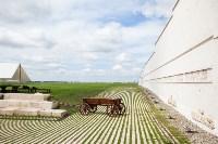 На Куликовом поле представили историю Засечной черты России, Фото: 9