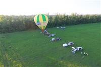Соревнования по воздухоплаванию, Фото: 27