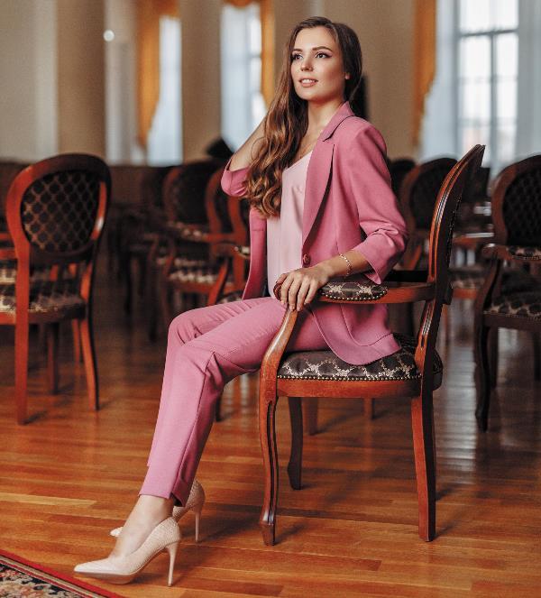 Инна Филина, руководитель женской студии танца Dance Fit и детской школы Dance Kids