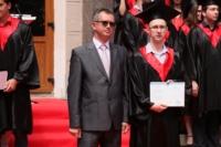 Вручение дипломов магистрам ТулГУ. 4.07.2014, Фото: 142