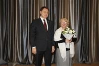 Вручение Благодарственного письма Президента Российской Федерации Тамаре Юрищевой, Фото: 57