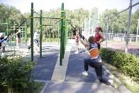 """Тренировка """"Тулицы"""" в парке, Фото: 37"""