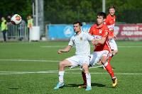 «Спартак-2» Москва - «Арсенал» Тула - 1:2, Фото: 41