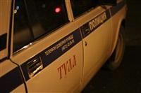 В рамках рейда «Нетрезвый водитель» поймали одного нарушителя, Фото: 4