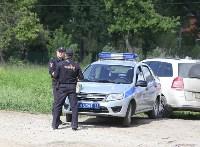 На улице Бондаренко в результате взрыва погиб человек, Фото: 3