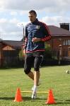 Как футболисты «Арсенала» готовятся к «Тосно», Фото: 21