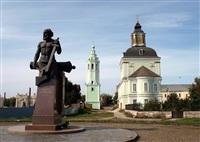 Некрополь Демидовых, историко-мемориальный музей, Фото: 1