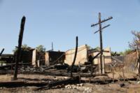 Сгоревший в Алексине дом, Фото: 14