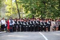 Принятие присяги в Первомайском кадестком корпусе, Фото: 146