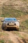Внедорожный тест-драйв Mitsubishi, Фото: 54