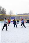 В Туле определили чемпионов по пляжному волейболу на снегу , Фото: 12