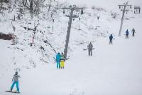 День снега в Некрасово, Фото: 29