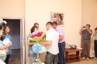 День семьи, любви и верности в перинатальном центре 8.07.2015, Фото: 6