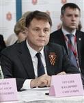 7 мая Владимир Груздев посетил Арсеньевский район, Фото: 4