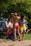 Второй этап Открытого чемпионата Тульской области по пляжному волейболу среди мужчин., Фото: 33