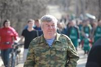 """""""Слобода"""" и Myslo очистили от мусора Платоновский парк!, Фото: 27"""