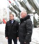 Алексей Дюмин встретился с представителями тульского поискового движения, Фото: 12