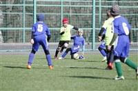 XIV Межрегиональный детский футбольный турнир памяти Николая Сергиенко, Фото: 17