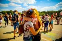 В Туле прошел фестиваль красок и летнего настроения, Фото: 119