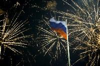 Концерт в День России 2019 г., Фото: 10