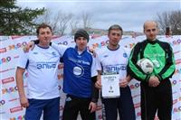 Большой фоторепортаж с кубка «Слободы» по мини-футболу , Фото: 215