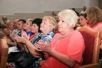 Торжественные мероприятия в честь Дня металлурга и 80-летия Тулачермета, Фото: 49