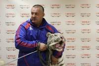 """Цирк """"Максимус"""" и тигрица в гостях у Myslo, Фото: 16"""
