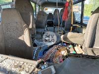 Авария на Алексинском шоссе в Туле, Фото: 3