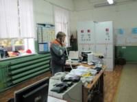 Учения МЧС и ЕДДС в горбольнице №7, Фото: 5