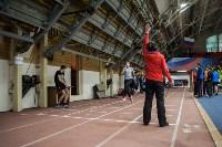 Юные туляки готовятся к легкоатлетическим соревнованиям «Шиповка юных», Фото: 39
