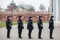Митинг сотрудников ОВД в Тульском кремле, Фото: 53