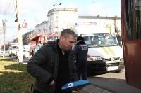 ДТП на проспекте Ленина, 05.11.2015, Фото: 24