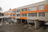 Ремонт школы в Киреевске, Фото: 7