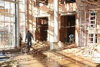 Строительство музейного комплекса на территории Тульского кремля, Фото: 6