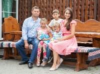 Семья Елены и Василия Кучерявых, Фото: 2