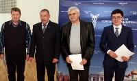 В Тульской области наградили победителей предпринимательского  конкурса «Золотой меркурий», Фото: 16