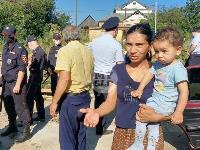 Снос домов в Плеханово, Фото: 7