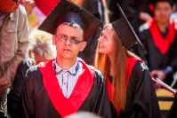 Магистры ТулГУ получили дипломы с отличием, Фото: 241