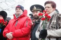Фёдор Конюхов в Тульской области, Фото: 29