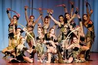 В Туле показали шоу восточных танцев, Фото: 107