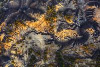Марсианский пейзаж Александра Овсенёва, Фото: 2