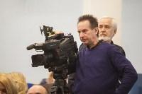 Вениамин Смехов в Ясной Поляне, Фото: 10